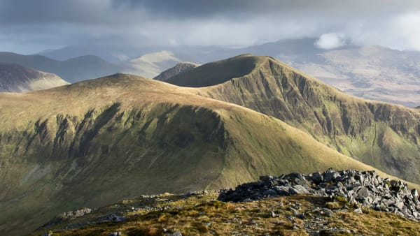 Snowdon Nantlle Challenge private event - 12th September