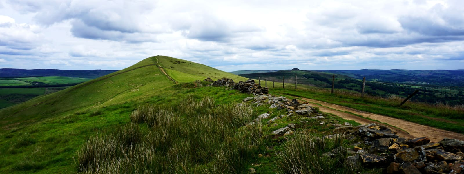 Edale Skyline Challenge private event - 19th September