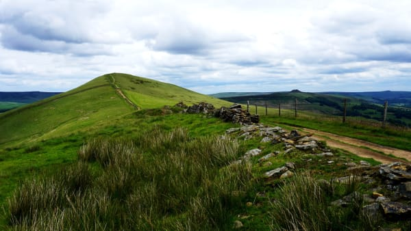 Edale Skyline Challenge private event - 22nd August