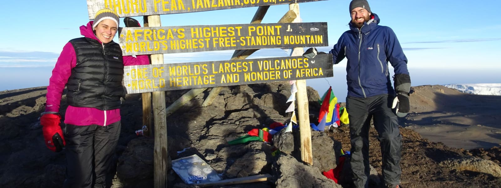 Kilimanjaro- Reach Your Peak Oct 2020
